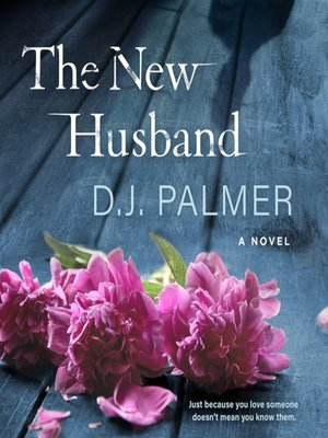 cover image of The New Husband